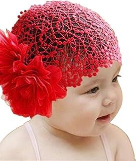 Baby Hair Accessories Baby Walker Baby Girl Headband Flower Headband