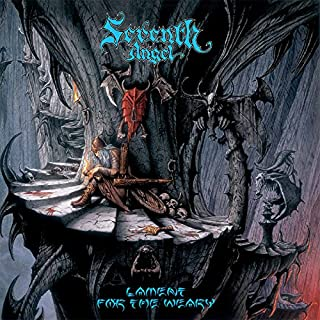 Best seventh angel lament for the weary Reviews