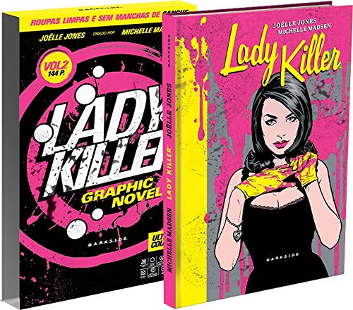 Lady Killer: Graphic Novel Vol. 2