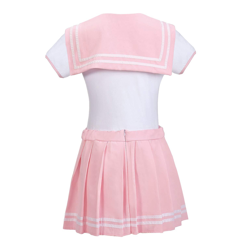Cosplay Magic School Onesie Skirt Set Littleforbig Cotton Romper Pajamas Bodysuit
