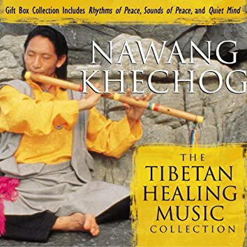Tibetan Healing Music Collection