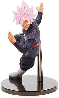 Banpresto Dragon Ball Super: Super Saiyan Rose Son Gokou Black Special Ver Son Goku Fes!! PVC Figure