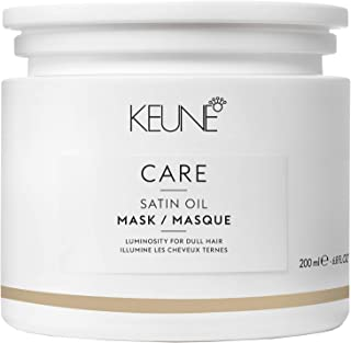 Care Satin Oil Mask, 200 ml, Keune, Keune, 200 ml