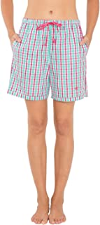 Jockey Women's Shorts