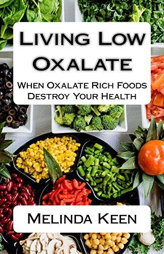 low oxalate vegan diet