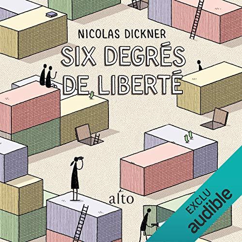 Six degrés de liberté cover art