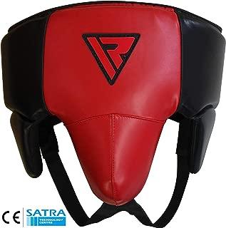 RDX Groin Guard MMA Abdo Guard Adult Boxing Groin Cup Abdominal Protector Jock Strap Muay Thai