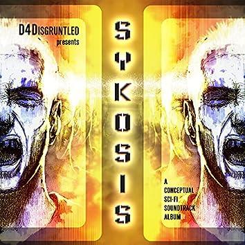 Sykosis: A Conceptual Sci-Fi Soundtrack Album