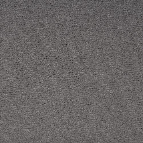 MIRABLAU DESIGN Stoffverkauf Walk Schurwolle Strickwalk in grau (1-082M), 0,5m