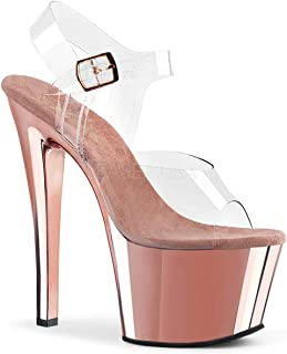 rose gold pleasers