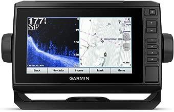 Garmin EchoMAP Chirp 74sv with ClearVu transducer-010-N1803-01 (Renewed)