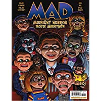 MAD Magazine Subscription 1-Year 6-Issues Deals
