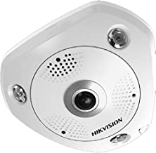Hikvision DS-2CD6332FWD-IV Fisheye Ip66 3Mp Wdr Poe/12