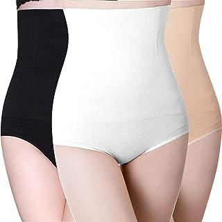 Libella Donne Figura formante Pantaloni Corpetto Bodyshorts Shapewear Effetto Ventre String e Tanga 3601