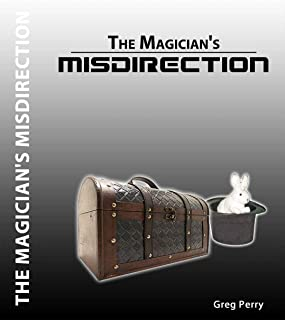 The Magician's Misdirection - A Young Boy's Magic Tricks Stuns His Friends and Family!