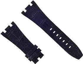 audemars piguet royal oak offshore leather strap
