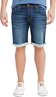 Mustang Chicago Short Pantalones Cortos para Hombre