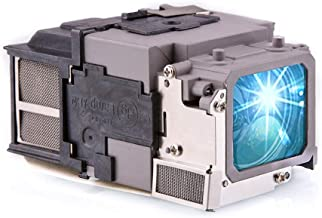 Lanwande V13H010L94 / ELPLP94 Lámpara de Repuesto para proyectores EPSON PowerLite 1780W 1781W 1785W, EB-1780W EB-1781W EB-1785W EB-1795F