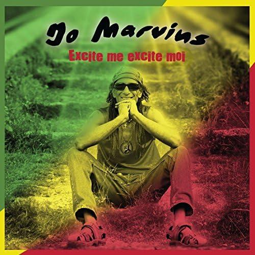 Jo Marvins