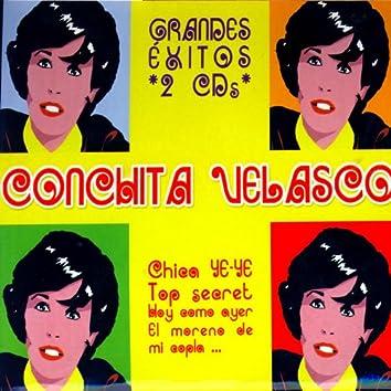 Conchita Velasco. Grandes Éxitos