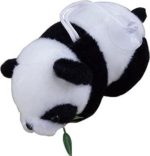 可愛いDafanetものまねぬいぐるみ こえマネ リンちゃん(パンダ)抱きまくらパンダ君panda ふわふわ 萌え萌え 癒しグッズ 親友プレゼント 恋人彼女への贈り物 ぬいぐるみ 動物ぬいぐるみ 子供 お誕生日プレゼント (S)