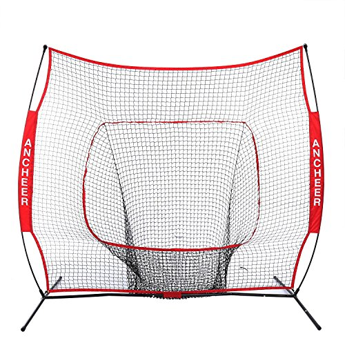 Ancheer Pitch Cheapest Lacrosse Rebounder