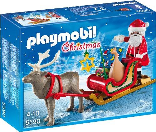 Playmobil 5590 - Rentierschlitten