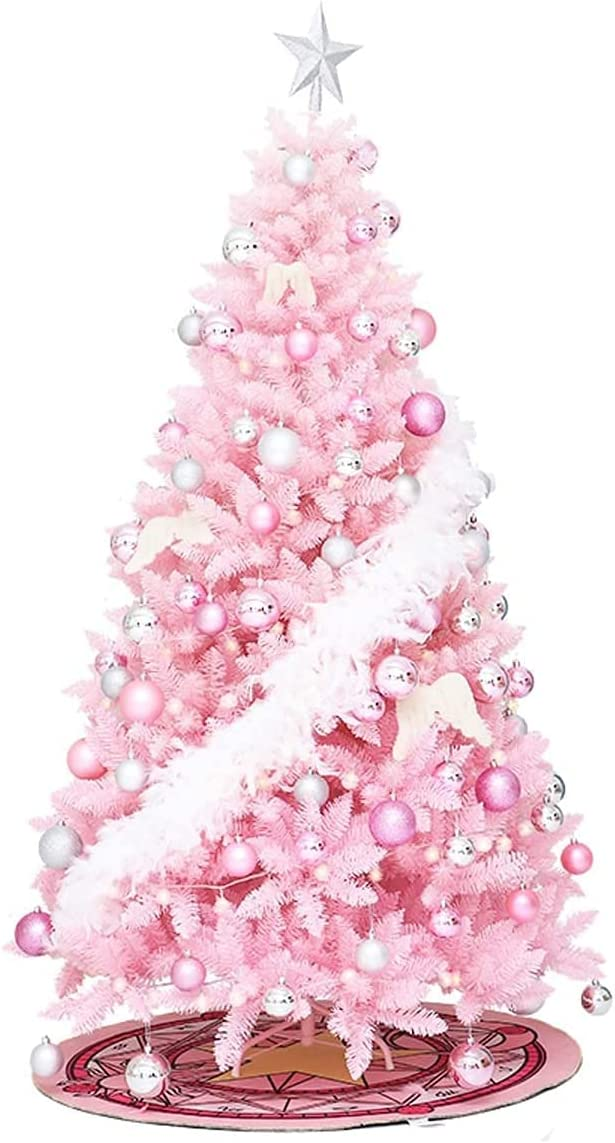 GXBCS Ranking TOP18 Artificial Christmas Pink Trees Today's only Tree