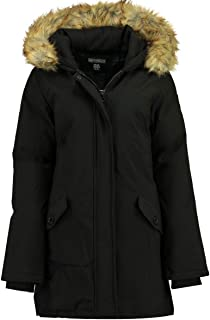 Geographical Norway Parka Dinasty da donna