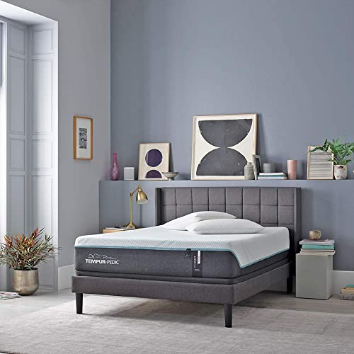 Tempur-Pedic TEMPUR-ProAdapt 12-Inch Medium Foam Mattress, Queen, Made