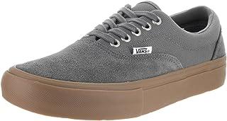 23812e56c8 Vans Men s Era Pro Pewter Gum Skate Shoe 8.5 Men US