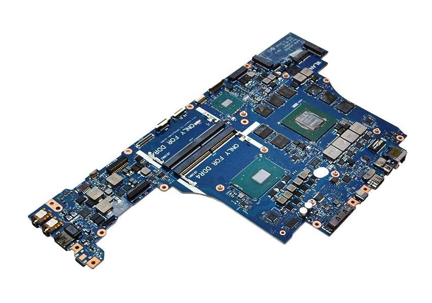 Intel CORE I7-6700HQ GTX1070 Laptop Motherboard VWNM2 KPYXX for DELL Alienware 17 R4