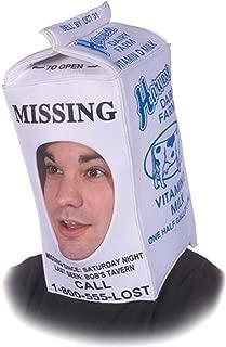 Best milk carton hat Reviews