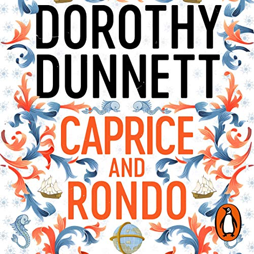 Caprice and Rondo: House of Niccolo, Book 7