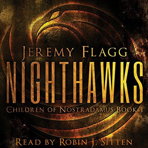 Nighthawks Titelbild