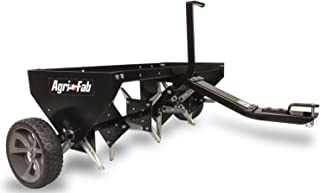Agri-Fab Tow Behind Plug Aerator, 40