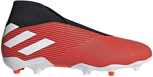 Adidas Nemeziz 19.3 LL FG, Chaussures de Football Mixte Adulte