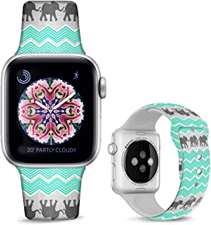 Best elephant apple watch band Reviews