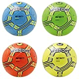 uhlsport Unisex's Infinity Starter Lot Football, Sorted by Colour, Size 5