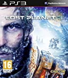 Capcom Lost Planet 3, PS3 - Juego (PS3, PlayStation 3, Shooter, Spark Unlimited, August 30, 2013, T (Teen), Capcom)