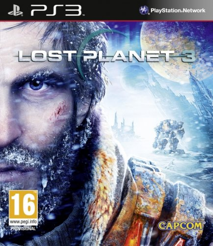 Lost Planet 3 [UK]