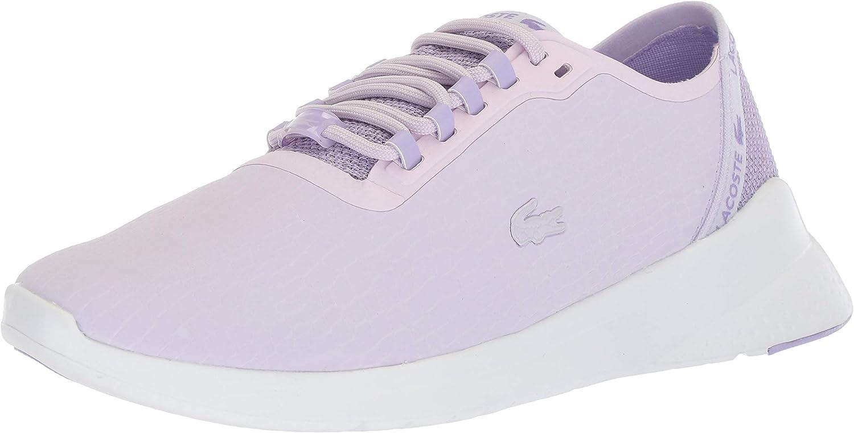 Lacoste Womens Lt Fit Sneaker