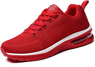 ailishabroy Couples tide shoes sports shoes breathable men and women shockproof cushion sneaker