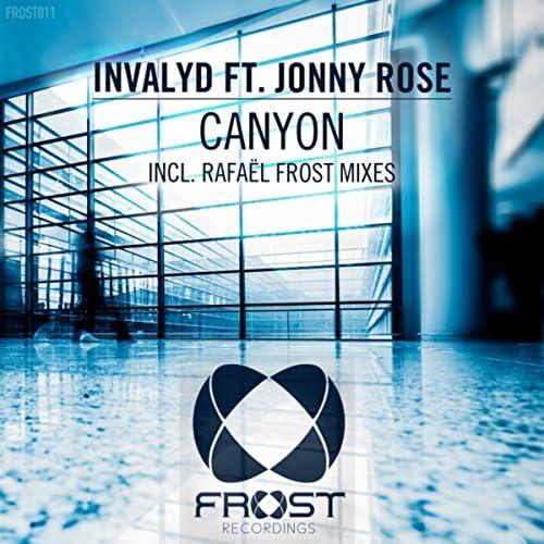 Invalyd feat. Jonny Rose