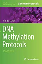 Best dna methylation methods and protocols Reviews