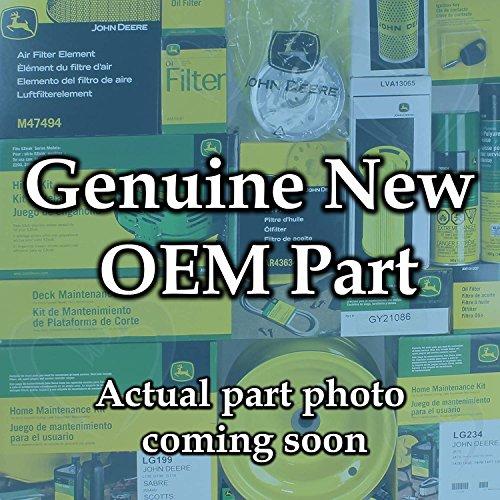 John Deere Original Equipment Lock Nut #14M7165 (5-Pack)