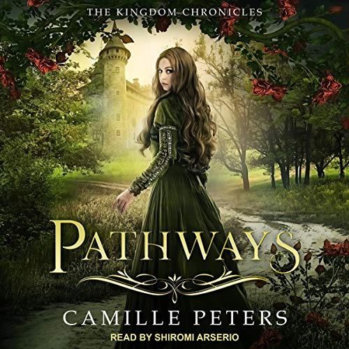 Pathways Audiobook By Camille Peters cover art