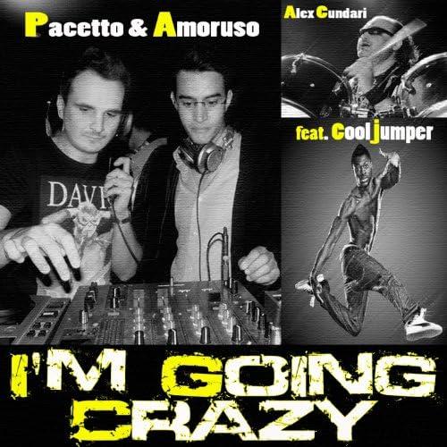 Pacetto, Amoruso, Alex Cundari feat. Cool Jumper