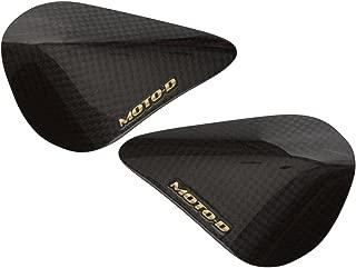MOTO-D Ducati Panigale Tank Sliders - Carbon Fiber Kevlar