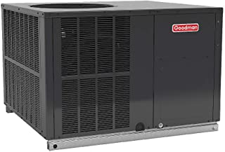 Goodman 5 Ton 14 Seer Package Heat Pump GPH1460H41